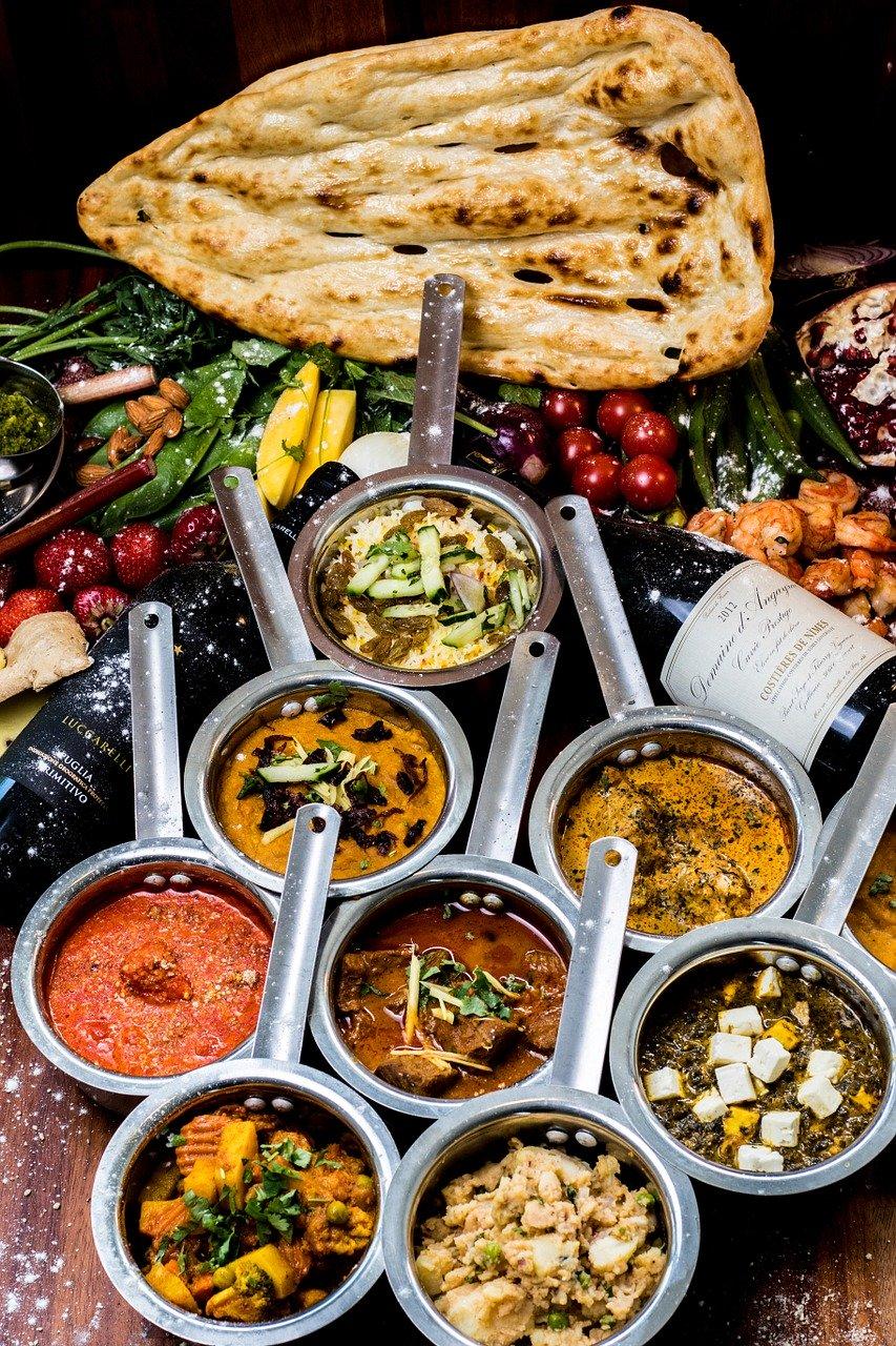 india, indian, indian food